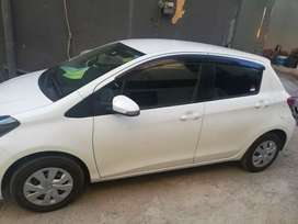 Toyota vitz 2016 model