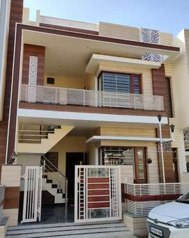 4BHK (1008 SQ FT) VILLA FOR SALE IN SCETOR 125 SUNNY ENCLAVE , KHARAR