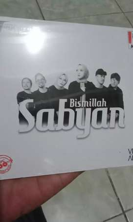 Segel CD original saybian