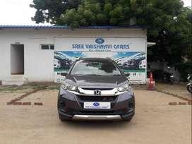 Honda WRV Wrv I-Vtec S, 2017, Diesel