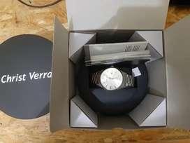 Christ Verra 71622G-11 Silver
