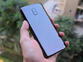 OnePlus 6T 6+128gb mirror black