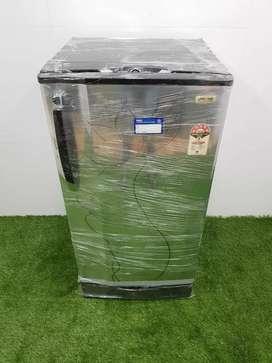 Godrej 5 star rating chrome finish 185 liters single door refrigerator