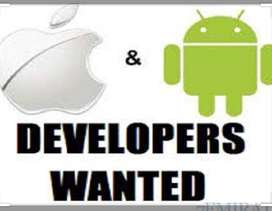 Android/IOS Developer