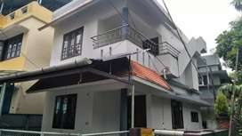 1000sqft 3bhk independent house for sal in Elamakkara Punnakkal