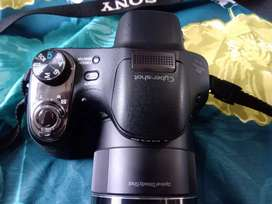 Sony camera bilkul new h