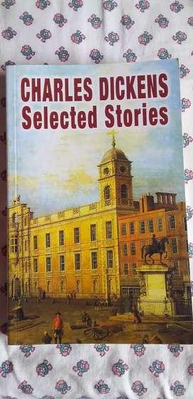CHARLES DICKENS Selected Stories