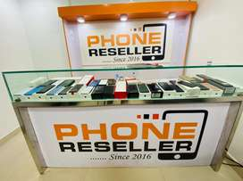 Goa's No.1 used iPhone store in patto-Panjim (since 2016)