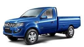 Any mahindra new vichels Pickup,BMT,IMperio.champergold pls contact me