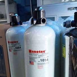 Filter Air Tabung Fiber 10 Inch Berkualitas