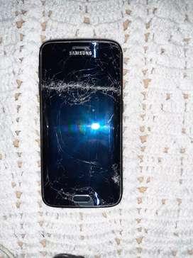 Samsung s6edge dead phone