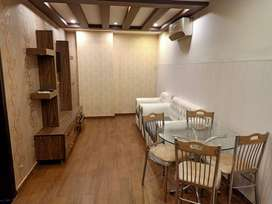 1 bed furnished apartment for rent in Bahria town