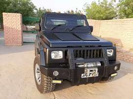 Panwar jeep and gipsy modified