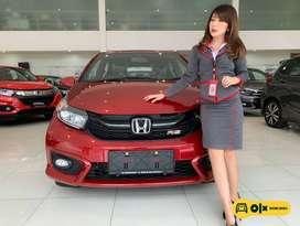 [Mobil Baru] Honda Brio 2019 new DP 13juta  PROMO AKHIR TAHUN  Bandung