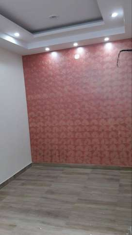 front side open avail 2bhk 50 sq yard new brand property near metro