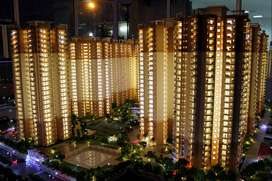 2 BHK Comfertable In Charms Castle At Raj Nagar Extension, Ghaziabad