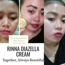 Paket Cream Rinna Diazella untuk Flek Hitam Di Bengkayang