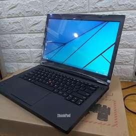 Lenovo Thinkpad T440p mulus berkualitas