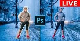 Urgent Hiring For Image Editors - Retoucher/ Path