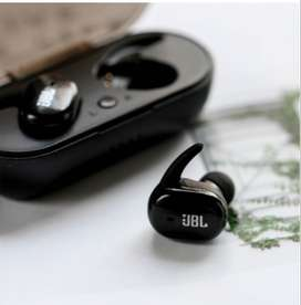 HEADSET WIRELESS/BLUETOOTH TWS 4.0 SUARA MANTAP GILA BOSKU