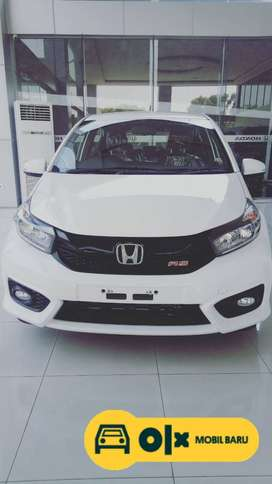 [Mobil Baru] PROMO ALL NEW HONDA BRIO TERMURAH