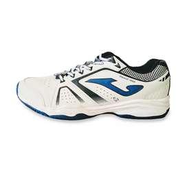 Sepatu Tenis Joma Master Original
