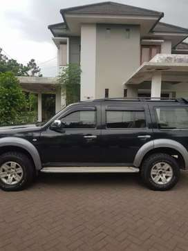 Jual ford everest 2009