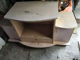 Tv table unit