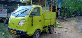Tata zip loading vehicle