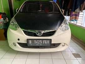 Daihatsu Sirion 1.3 D M/T 2013 istimevvaaaaaah