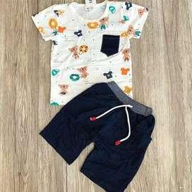 Pakaian anak boy