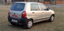 Maruti Suzuki Alto LX CNG, 2002, CNG & Hybrids
