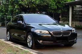 BMW 523i Executive F10 2011