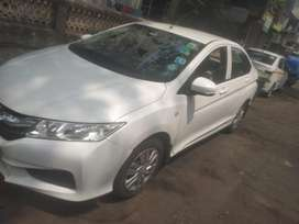 Honda City 2016 Petrol Well Maintained