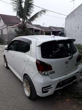 Jasa Rental Mobil + Supir