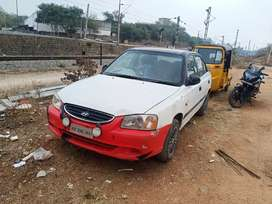 Accent CRDi for 150k