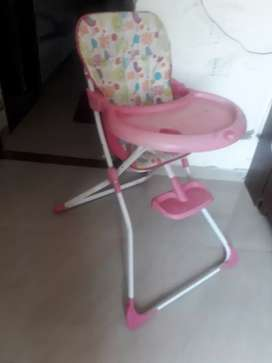 Fooding Chair for Kids