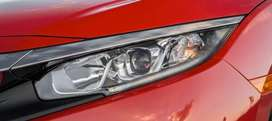 Honda Civic Original Headlight 2016 Model