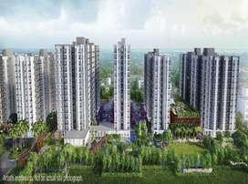 2 BHK 891 Sq Ft Flats for Sale in Godrej Seven at Joka
