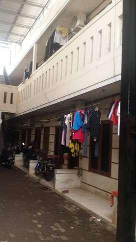 Dijual Kontrakan 24 pintu di Kranggan, Bekasi.