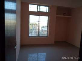 Fully independent 3 BHK apartment for rent(road side facing)