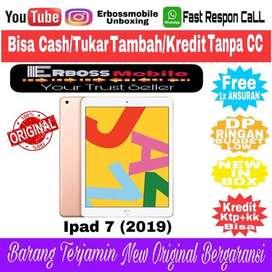 """SeDia KreDitan Murah DP ipad 7 [2019/10""""/32GB/Wifi+4G] New Apple"""
