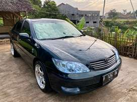 Toyota Camry 2.4 A/t 2003