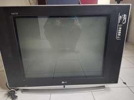 Tv LG 29 inci kondisi rusak#jphone