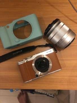 Fujifilm XA2 camera