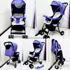 Stroller bayi bandung