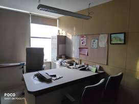Furnished office for doctors & physicians