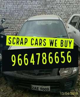 Gwe. Rusted cars scrap unused old 15 years old cars scrap we buy