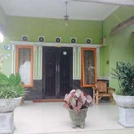 Dijual rumah Martubung dekat Maju Bersama (BU)