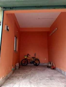 Office or Godown on rent near Alambazar